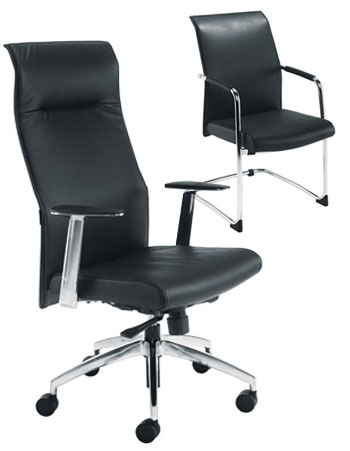 Waterloo Office Chair