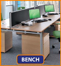 bench office furniture