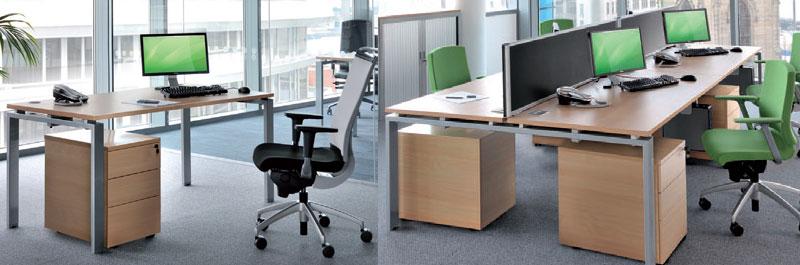 adapt office furniture