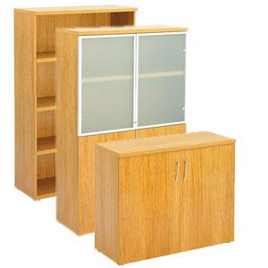 Executive Storage Units