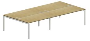 Adapt Double desk config