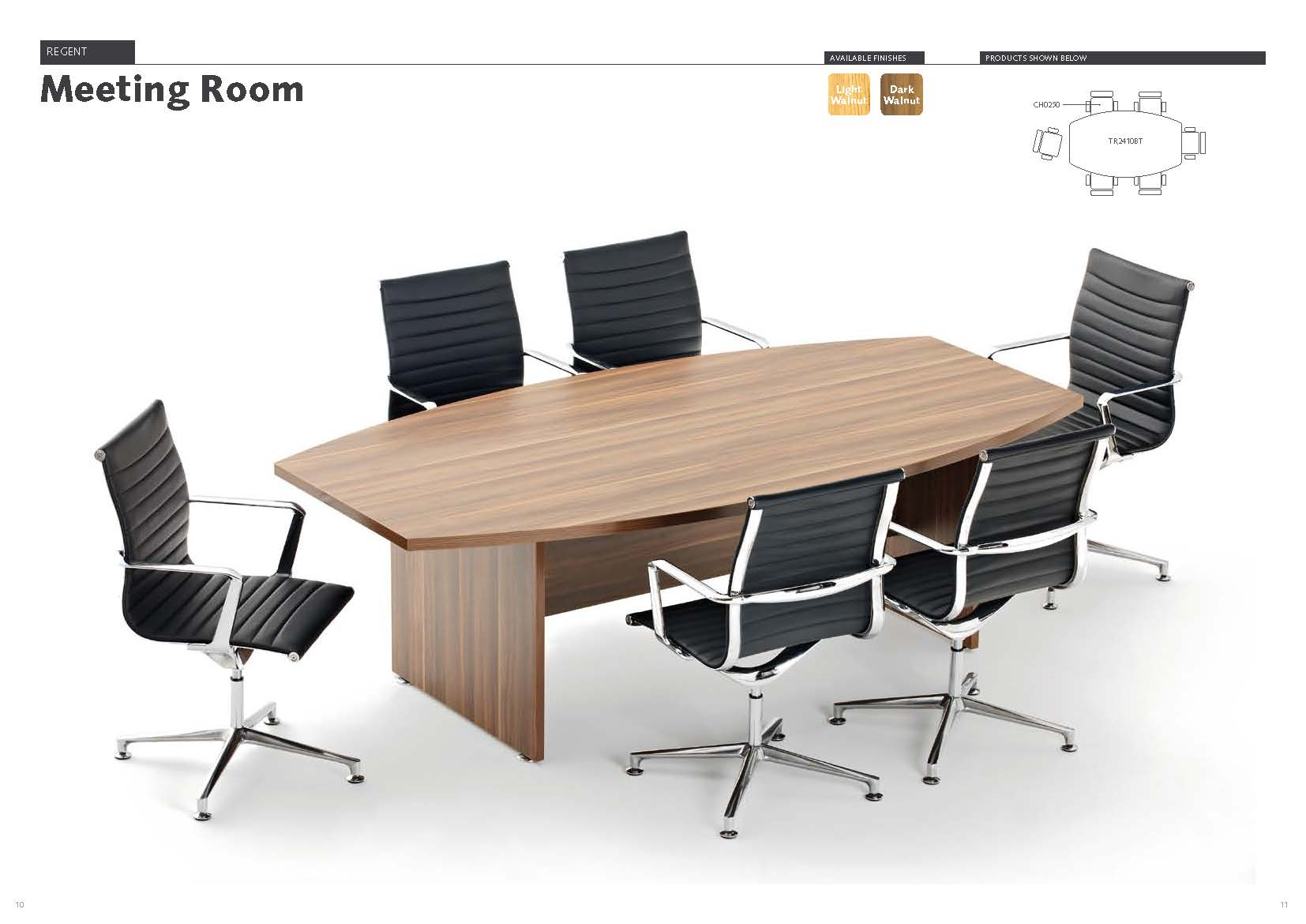 trueform room large trueformconcrete tables made meeting custom table conference by