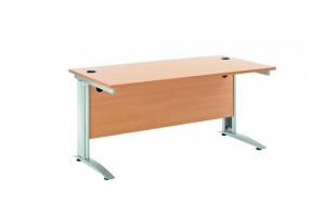 Kis rectangular office desk